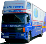 UK International Movers