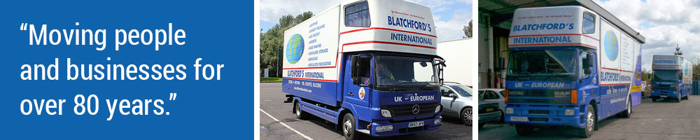 Commercial Removals Devon